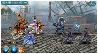「少女とドラゴン」ゲーム内画像09